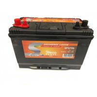 Batterie 95 Ah (20h) 302x172x220 Gamme STECO Décharge Lente STECOPOWER - SP27DL