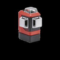 LASERMÈTRE LEICA LINO L6G - 912971 (Lasers de chantier)