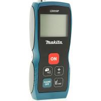 Télémètre Laser 50 m MAKITA + Etui de rangement -LD050P