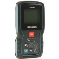 Télémètre Laser 80 m MAKITA + Etui de rangement -LD080PI