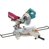 Scie radiale MAKITA 1010 W Ø 190 mm - LS0714FLN (Scie radiales- Scies a coupe d'onglets