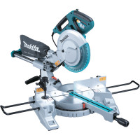Scie radiale MAKITA 1430 W Ø 260 mm - LS1018LN (Scie radiales- Scies a coupe d'onglets)