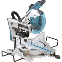 Scie radiale 1510 W Ø 260 mm MAKITA - LS1019L (Scie radiales- Scies a coupe d'onglets)