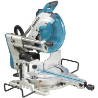 Scie radiale 1650 W Ø 305 mm MAKITA - LS1219L (Scie radiales- Scies a coupe d'onglets)