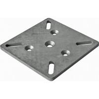 DELTA PLUS-  PLAQUE CONTRE PLAQUE UNIVERSELLE-  LV520