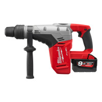 Perfo-burineur SDS Max 18 V MILWAUKEE M18™ FUEL™ M18 CHM-902C-4933451361