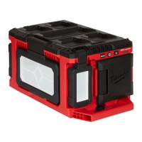 ECLAIRAGE DE ZONE MILWAUKEE M18 CHARGEUR PACKOUT - 4933478120