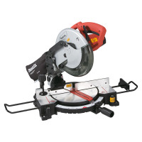 Scie à coupe d'onglet 1500 W Ø 255 mm  MAKITA -M2300