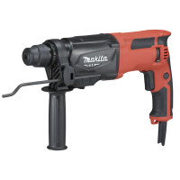 Perfo-burineur SDS-Plus 800 W 26 mm MAKITA - M8701