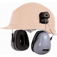 COQUILLES ANTIBRUIT POUR CASQUE DE CHANTIER DELTA PLUS - SNR 32 dB-MAGNYHEGR