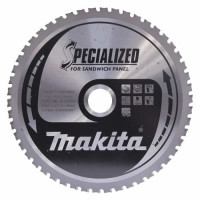 LAME CARBURE MAKITA SPECIALIZED 355-30-80D SANDWITCH - B17697 (Accessoires Scies circulaires)