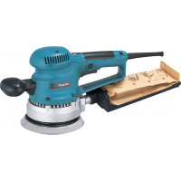 PONCEUSE EXCENTRIQUE MAKITA 310 W Ø 150 MM - BO6030J