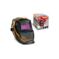 GYS-Masque de soudeur LCD ZEUS GOLD-042223