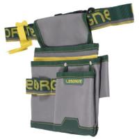 Maxi poche textile + ceinture batipro LEBORGNE - 493000 (Maçon)