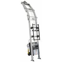 MONTE-MATERIAUX MAXIAL EXPERT 250/40 - STRUCTURE 10,50 M HAEMMERLIN - 312250001