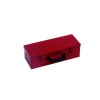 Coffret simple PREMIUM PRO - PREMIUM METAL RUBI  430x160x130- MB125