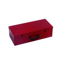 Coffret simple PREMIUM PRO - PREMIUM METAL RUBI  620x270x180-MB230