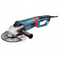 Meuleuse angulaire GWS 24-230 LVI Professional BOSCH OUTILLAGE - 0601893H00