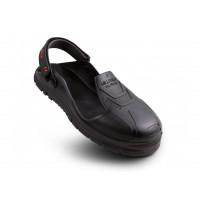 Lot de 5 Sur-chaussures intégrale de sécurité MILLENIUM FULL PROTECT pour visiteurs taille S (35-39) GASTON MILLE-MFPULS