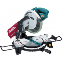 Scie à coupe d'onglet 1500 W Ø 255 mm  MAKITA- MLS100