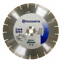 HUSQVARNA- DISQUE DIAMANT BETON Ø 350 MM MT15+ - 543087132