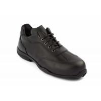 Chaussures de sécurité basse ville Mycity Black S3 SRC GASTON MILLE - MCAN3