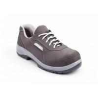 Chaussure de sécurité basse New S3 Anthracite  SRC ESD GASTON MILLE -NHBG3