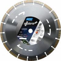 Disque diamant NORTON 4*4 EXPLORER + Multi Usage Ø 115 mm Alésage 22.23 - 70184625307