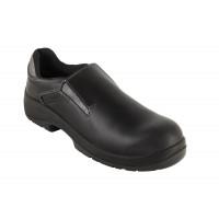 Chaussure de sécurité  Agro & Hygiène Ottawa Noir Compo S2 SRC GASTON MILLE -OTTB1