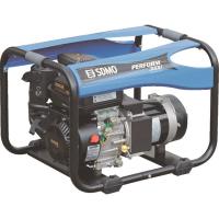 Groupe électrogène Perform 3000 230 V moteur essence kohler capacité 3kW SDMO - PERFORM3000