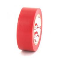 RUBAN ADHESIF 6099 ROUGE 33X50MM SCAPA - 180004