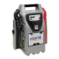 Démarreur autonome à super condensateurs GYSCAP 500E GYS- 026742