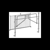 Pack couvreur pour echafaufage ALTRAD AERIS 45 longueur 12 m - LOT359