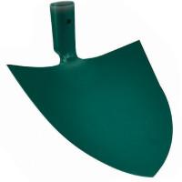 Pelle forgée entreprise (27 cm) sans manche LEBORGNE - 001270 (Terrassier)