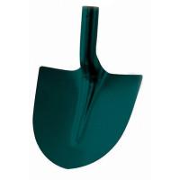 Pelle ronde tôle 29 cm sans manche LEBORGNE- 005290 (Terrassier)