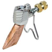 Lance Fer de couvreur avec panne pour manches série 600 /602 - 4679