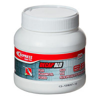 Décap'Alu Gel en pot de 500gr GUILBET EXPRESS - 854