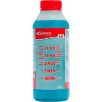 Décap' Zinc naturel flacon d'un litre- 847