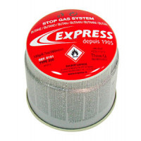 GUILBERT EXPRESS- Cartouche de gaz butane - 8191