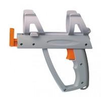 Poignée pistolet plastique SOPPEC - 432447