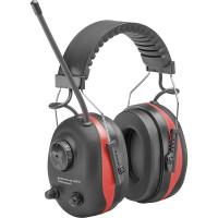 CASQUE ANTIBRUIT ELECTRONIQUE PLIABLE DELTA PLUS SNR 26 dB-PITSTNO (Bouchons d'oreille)