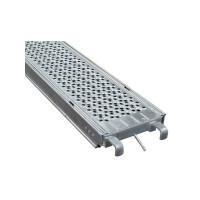 Plancher acier galvanisé ALTRAD 0.30M x 3 M VITO49 - EDA3000 (Accessoires Echafaudages)