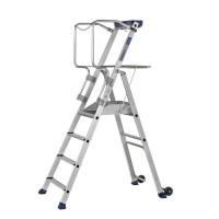 Duarib- Plates-formes individuelles roulantes (PIR/PIRL) Hauteur travail 2,95 m -Tandempro F4