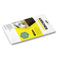 Pack de détartrant en poudre 17 g KARCHER pour nettoyeur vapeur - 62959870