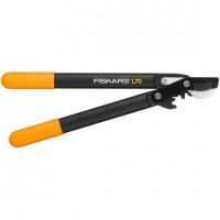 Coupe-branches PowerGear™ (S) L70 à crochet et à lame franche FISKARS - 1002104 (Outils de jardin à main)