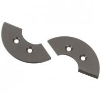 Lames de remplacement 10 cm pour tarière QuikDrill™ FISKARS - 1000637 (Outils de jardin à main)