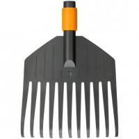 Petit balai à feuilles Quikfit™ 11 dents FISKARS - 1000659 (Outils de jardin à main)