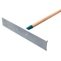 Racle aluminium sans manche LEBORGNE - 139610 (Outils de jardin à main)