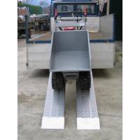 PAIRE DE RAMPES DE CHARGEMENT METALMEC 040X415X3000 - M040B2302U