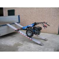 PAIRE DE RAMPES DE CHARGEMENT METALMEC 040X215X4000 - M040B240US